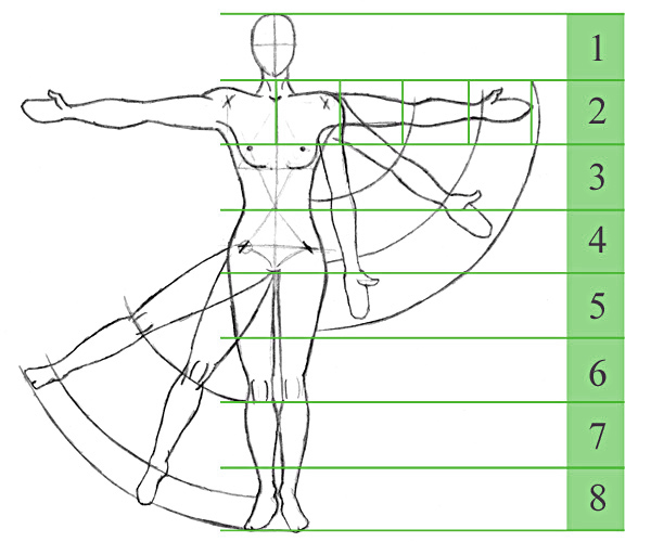 Learn to draw the human figure